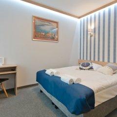 Отель B&B Molo Sopot Польша, Сопот - отзывы, цены и фото номеров - забронировать отель B&B Molo Sopot онлайн комната для гостей фото 2