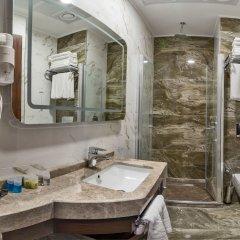 Piya Sport Hotel Турция, Стамбул - отзывы, цены и фото номеров - забронировать отель Piya Sport Hotel онлайн ванная фото 2