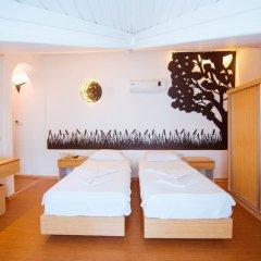 Ay Hotel Gocek Турция, Мугла - отзывы, цены и фото номеров - забронировать отель Ay Hotel Gocek онлайн комната для гостей фото 2