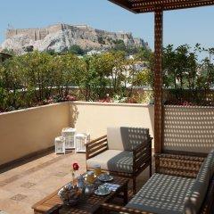 Отель Electra Palace Hotel Athens Греция, Афины - 1 отзыв об отеле, цены и фото номеров - забронировать отель Electra Palace Hotel Athens онлайн фото 9