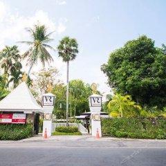 Отель Mom Tri S Villa Royale пляж Ката фото 2