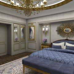 Marrion Hotel & Spa Улудаг комната для гостей фото 4