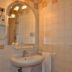 Отель Igea Италия, Падуя - отзывы, цены и фото номеров - забронировать отель Igea онлайн ванная