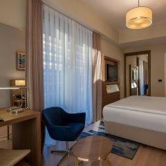 Отель Radisson Blu Residence, Istanbul Batisehir комната для гостей фото 5