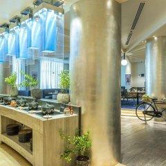 Radisson Blu Hotel, Ajman фитнесс-зал фото 2