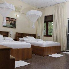 Отель Melbourne Tourist Rest Шри-Ланка, Анурадхапура - отзывы, цены и фото номеров - забронировать отель Melbourne Tourist Rest онлайн комната для гостей фото 2
