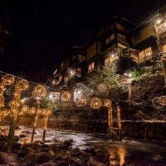 Отель Fujiya Япония, Минамиогуни - отзывы, цены и фото номеров - забронировать отель Fujiya онлайн фото 6