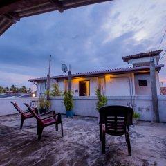 Отель Muhsin Villa Шри-Ланка, Галле - отзывы, цены и фото номеров - забронировать отель Muhsin Villa онлайн фото 6