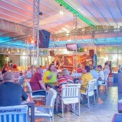 Отель Shipka Beach Болгария, Солнечный берег - отзывы, цены и фото номеров - забронировать отель Shipka Beach онлайн фото 12