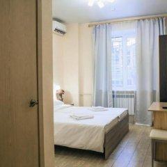 Гостиница ОК Стандартный номер с разными типами кроватей фото 6
