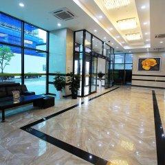 Отель Inter City Seoul интерьер отеля фото 2