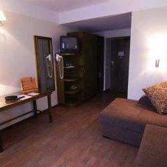 St. Barbara Hotel комната для гостей фото 4