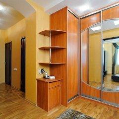 Отель Vip kvartira Leningradskaya 1 3 5 Минск фитнесс-зал фото 3