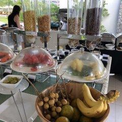 Отель Serenity Resort & Residences Phuket питание