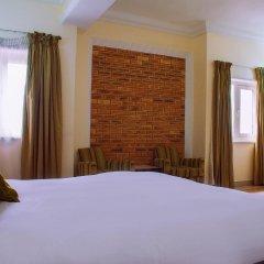 Отель BWC Лагос комната для гостей