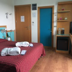 Отель Ascot & Spa Италия, Римини - отзывы, цены и фото номеров - забронировать отель Ascot & Spa онлайн в номере фото 2