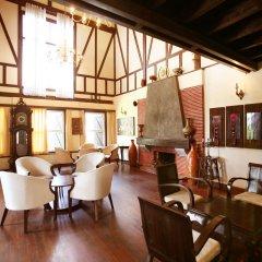 Отель Cadasa Resort Dalat Вьетнам, Далат - 1 отзыв об отеле, цены и фото номеров - забронировать отель Cadasa Resort Dalat онлайн интерьер отеля фото 2