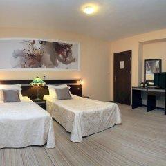 Отель Централь Шумен комната для гостей