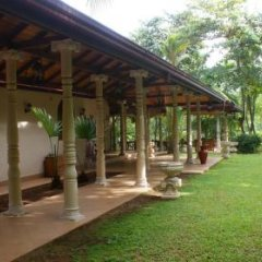 Отель Dedduwa Boat House Шри-Ланка, Бентота - отзывы, цены и фото номеров - забронировать отель Dedduwa Boat House онлайн