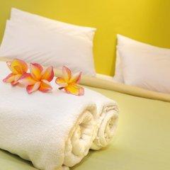 Отель Patra Mansion комната для гостей фото 2