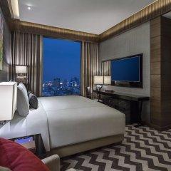 Отель 137 Pillars Suites Bangkok комната для гостей фото 3