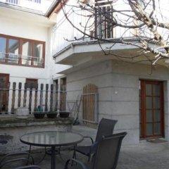 Hostel Oasis балкон