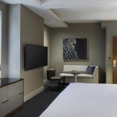 Отель Grand Hyatt New York 4* Номер Делюкс с двуспальной кроватью фото 4