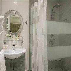 Отель Hostal Central Palace Мадрид ванная