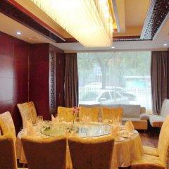 Отель Zhongan Inn Meiyuan Hotel Китай, Сиань - отзывы, цены и фото номеров - забронировать отель Zhongan Inn Meiyuan Hotel онлайн помещение для мероприятий