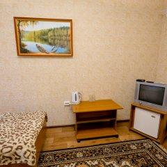 Гостиница Три Пескаря в Курске 12 отзывов об отеле, цены и фото номеров - забронировать гостиницу Три Пескаря онлайн Курск удобства в номере фото 2