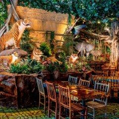 Отель Sheraton at the Falls США, Ниагара-Фолс - отзывы, цены и фото номеров - забронировать отель Sheraton at the Falls онлайн питание фото 3
