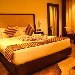 Отель Vennington Court спа