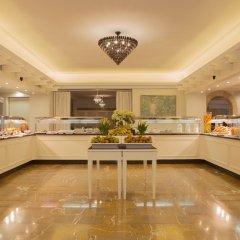 Hotel Castell dels Hams питание фото 2