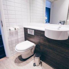 Отель Lorne Hotel Великобритания, Глазго - отзывы, цены и фото номеров - забронировать отель Lorne Hotel онлайн ванная фото 2