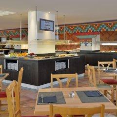 Отель Sol Katmandu Park & Resort питание