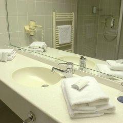 Отель Upstalsboom Hotel Friedrichshain Германия, Берлин - 2 отзыва об отеле, цены и фото номеров - забронировать отель Upstalsboom Hotel Friedrichshain онлайн ванная