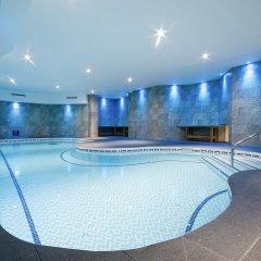 Отель Durley Dean Великобритания, Борнмут - отзывы, цены и фото номеров - забронировать отель Durley Dean онлайн сауна
