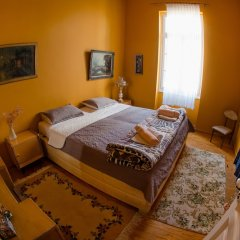 Отель Athens Quinta комната для гостей фото 7
