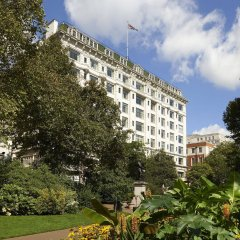 The Savoy, A Fairmont Managed Hotel фото 2