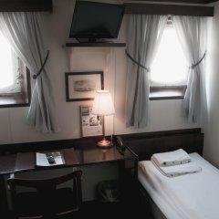 Mälardrottningen Hotel удобства в номере фото 2