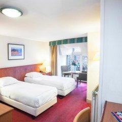 Delta Hotel Amsterdam 3* Стандартный номер фото 4