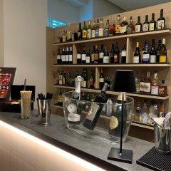 Отель Politeama Palace Hotel Италия, Палермо - отзывы, цены и фото номеров - забронировать отель Politeama Palace Hotel онлайн гостиничный бар