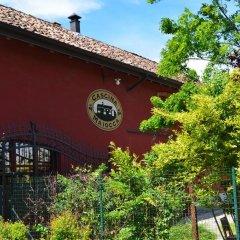 Отель Agriturismo Cascina Maiocca Италия, Медилья - отзывы, цены и фото номеров - забронировать отель Agriturismo Cascina Maiocca онлайн