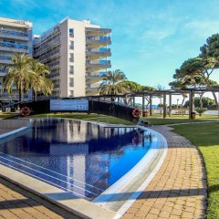 Отель S'Abanell Central Park Испания, Бланес - отзывы, цены и фото номеров - забронировать отель S'Abanell Central Park онлайн