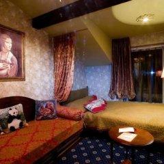 Отель Sofijos Rezidencija Литва, Гарлиава - отзывы, цены и фото номеров - забронировать отель Sofijos Rezidencija онлайн комната для гостей фото 5