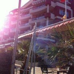 Отель Cabana Beach Club Complex фото 24