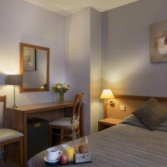 Отель Hôtel Le Beaugency Франция, Париж - 8 отзывов об отеле, цены и фото номеров - забронировать отель Hôtel Le Beaugency онлайн в номере