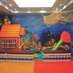 Отель The Fairmont Acapulco Princess детские мероприятия фото 2