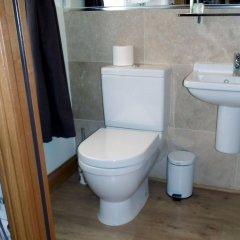 Отель Arosfa ванная фото 2
