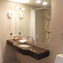 Отель Kong Arthur Дания, Копенгаген - 1 отзыв об отеле, цены и фото номеров - забронировать отель Kong Arthur онлайн ванная
